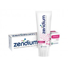 zendium Tandkräm Sensitive 75 ml (tub 75 ml)