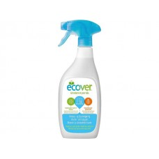 ECOVER PROFESSIONAL Fönsterputs spray 500 ml (flaska om 500 ml)