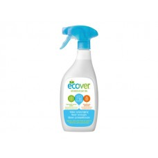 Ecover Fönsterputs 500 spray ml (flaska om 500 ml)