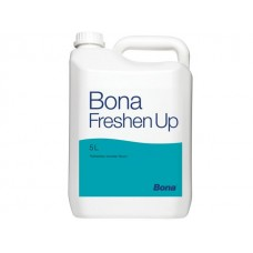 BONA Freshen Up för trägolv, 5 lit (flaska om 5000 ml)