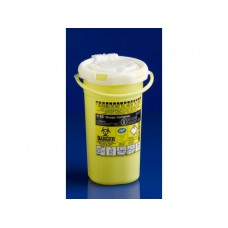 Kanylburk Sharps Collector plast 3,0L