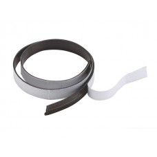 Magnetband 12,5mmx5m (rulle om 5 m)