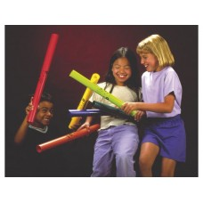 Boomwhackers 13 delar (fp om 13 st)