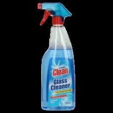 At Home Clean Glass Cleaner spray 750 ml