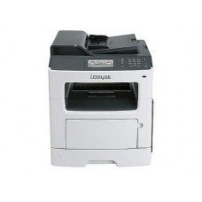 Lexmark XM1140 - Multifunktionsskrivare - svartvit - laser - A4/Legal