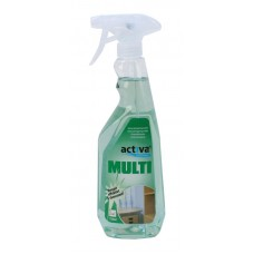 Activa Multi Whiteboardscleaner Spray, 750 ml