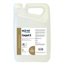 Activa Carpet X Cleaner, 5 liter